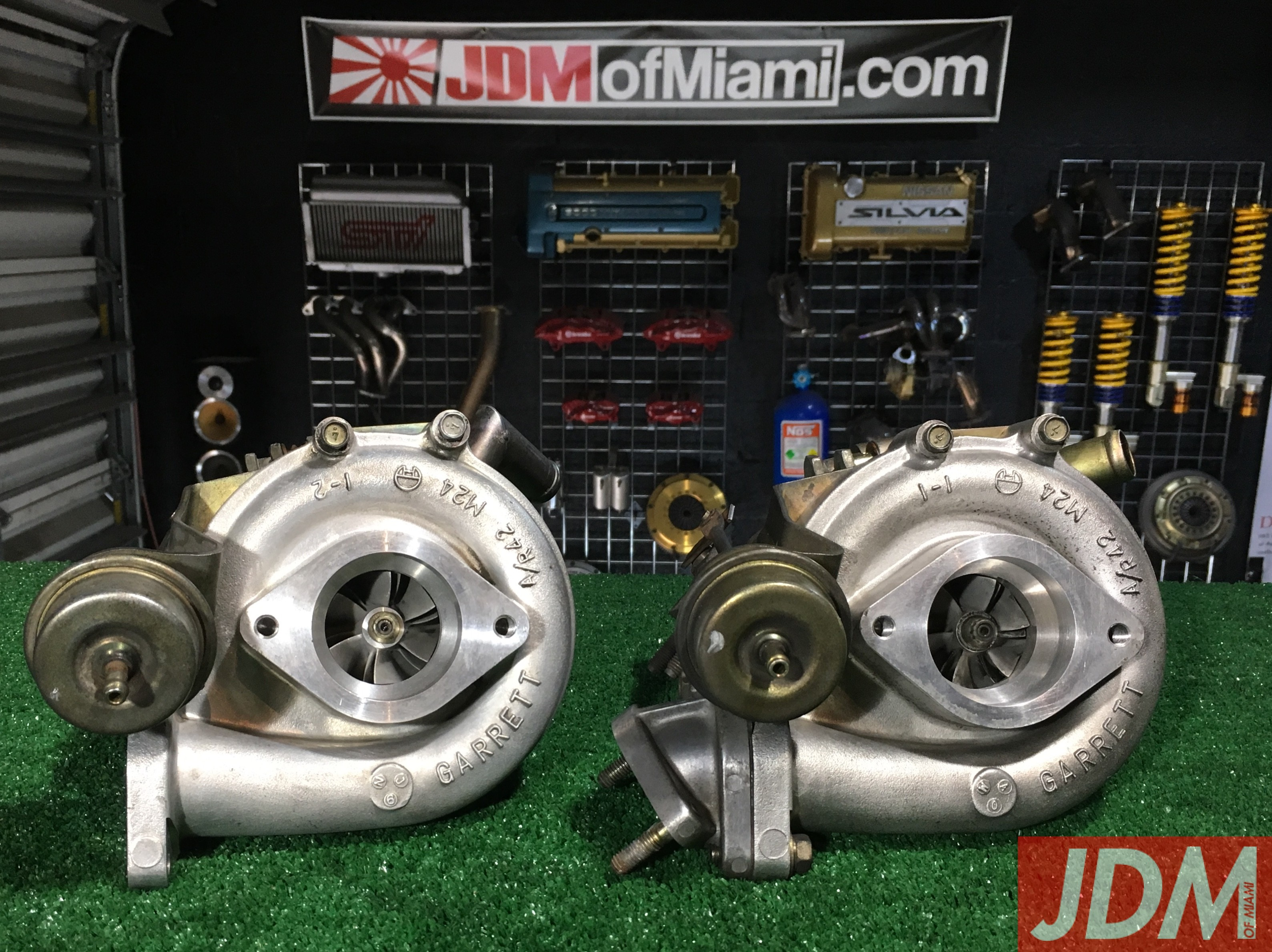 Twin Turbos  Rb26dett R32  U2013 Jdm Of Miami
