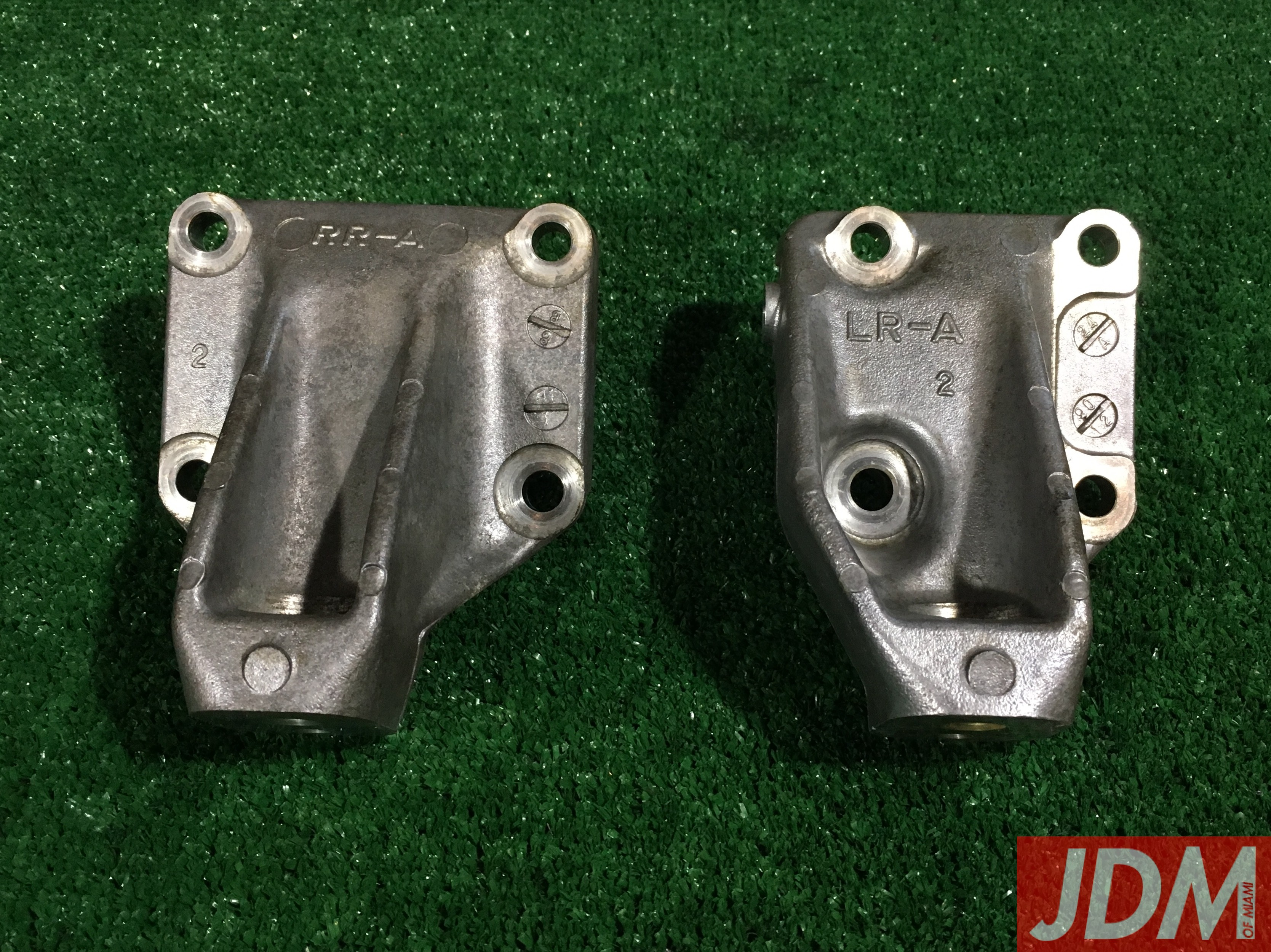 Front Engine Mount for TOYOTA SUPRA