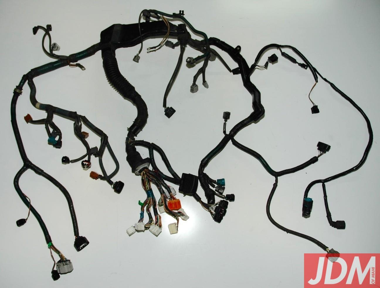 wiring engine at jdm of miami. Black Bedroom Furniture Sets. Home Design Ideas