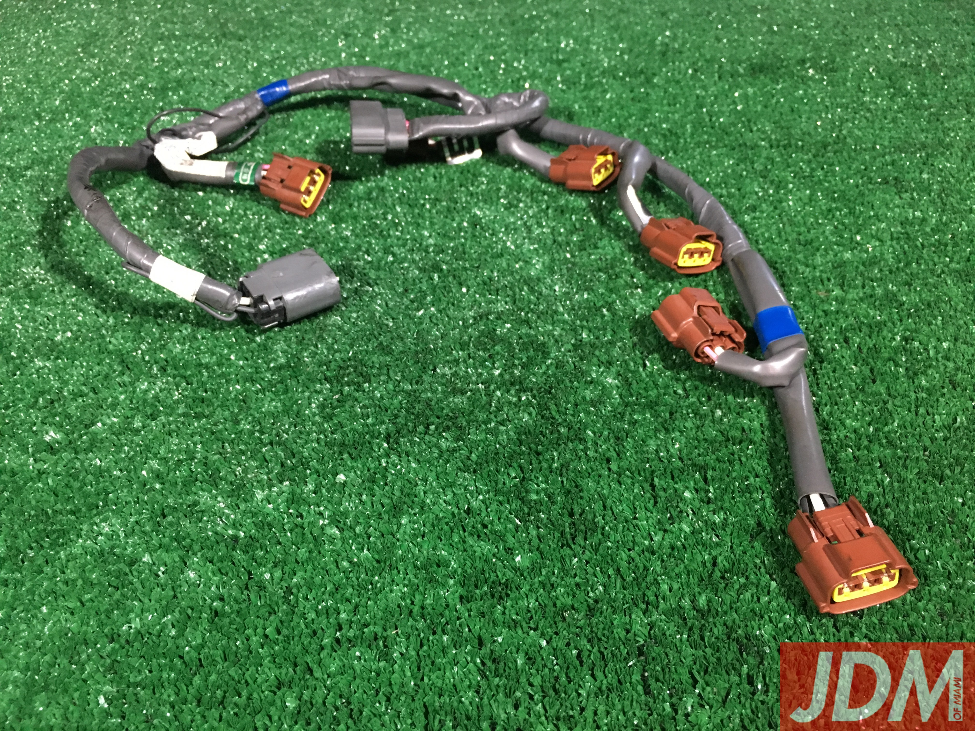 Wiring Coil Pack Rb26dett Jdm Of Miami Harness