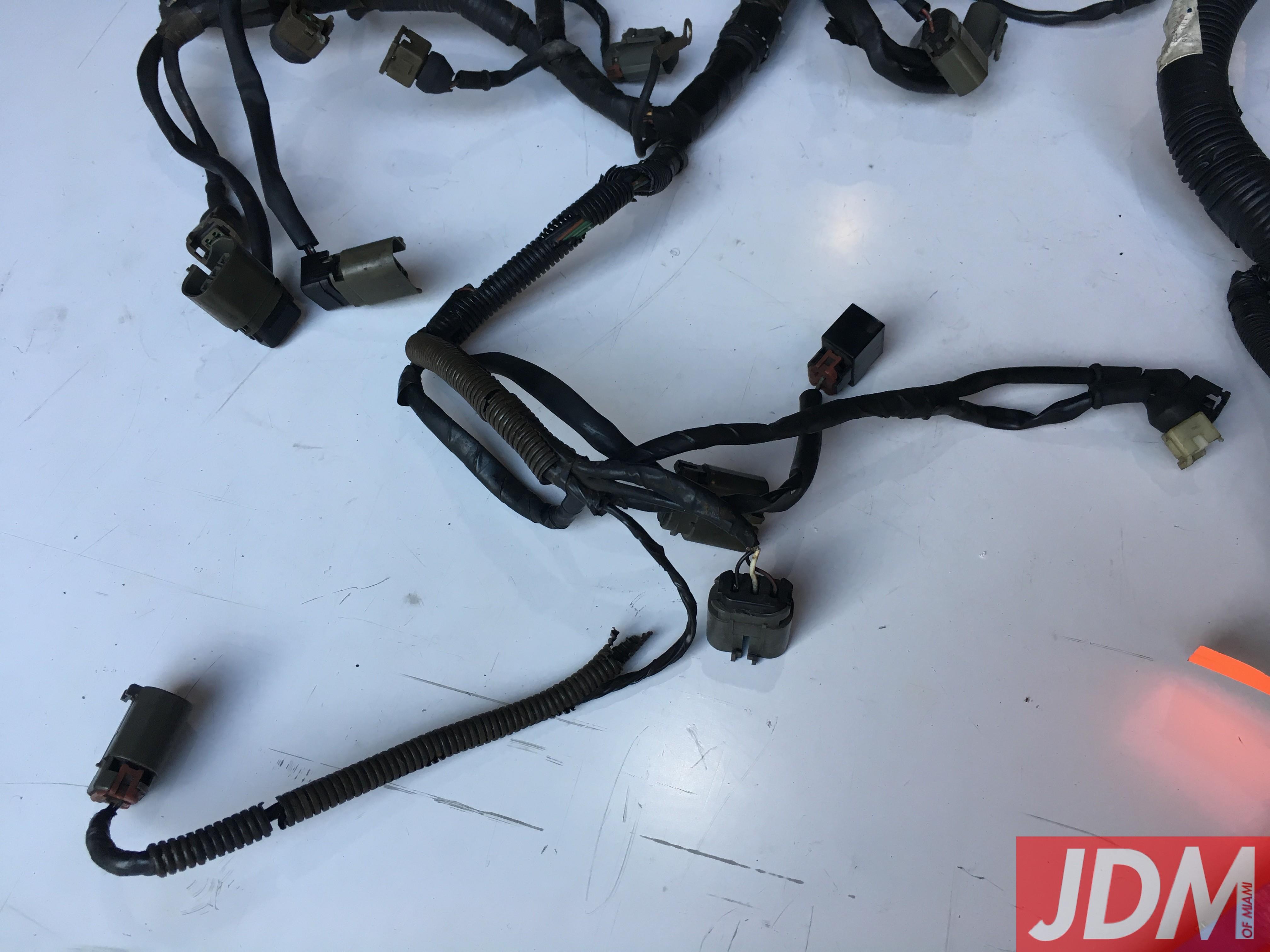 vg30dett wire harness wiring diagrams Vg30dett Wire Harness nissan 300zx engine harness vg30dett